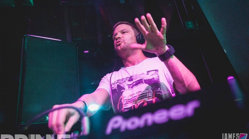 Dash Berlin plays Prime Nightclub in Boston