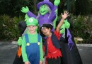Sugar Sands Park's Halloween Festival: Shriek Week