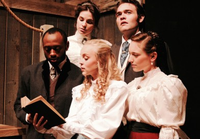 FAU theatre opens doors to local and national audiences