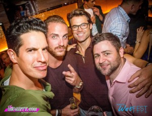 Steven Michael King, DJ VINSANE, Ryan Beckett