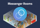 Facebook Messenger's source code reveals hidden Rooms feature